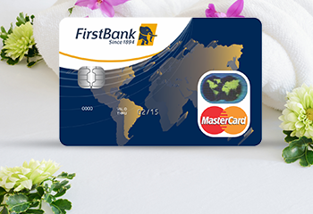 first standard master credit card