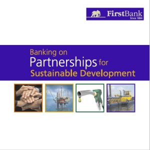 Banking on partnerships for sustainable development